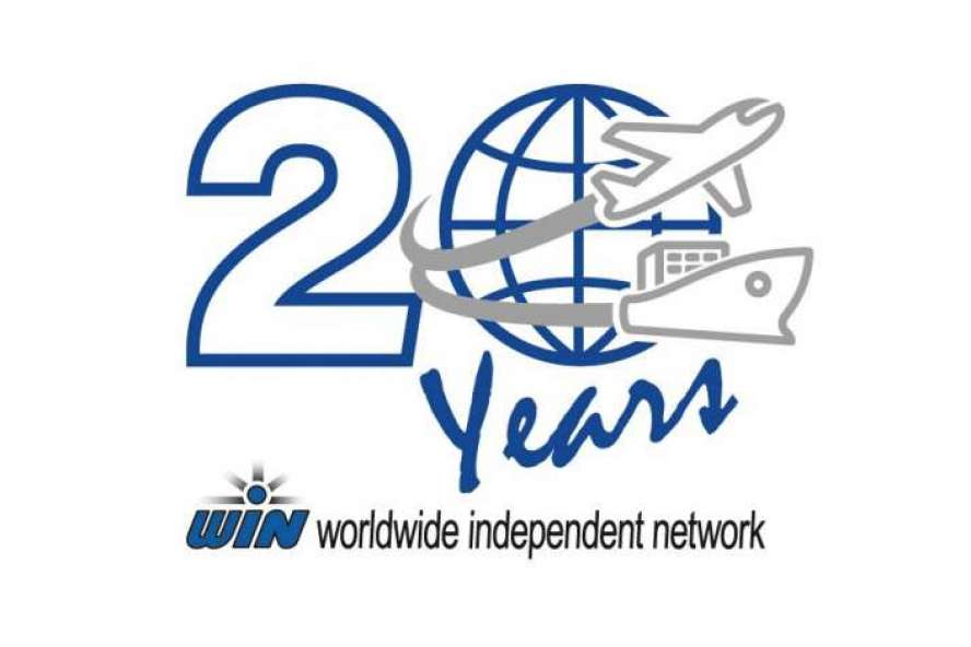 2000 - 2020 = 20 Years WIN Network!